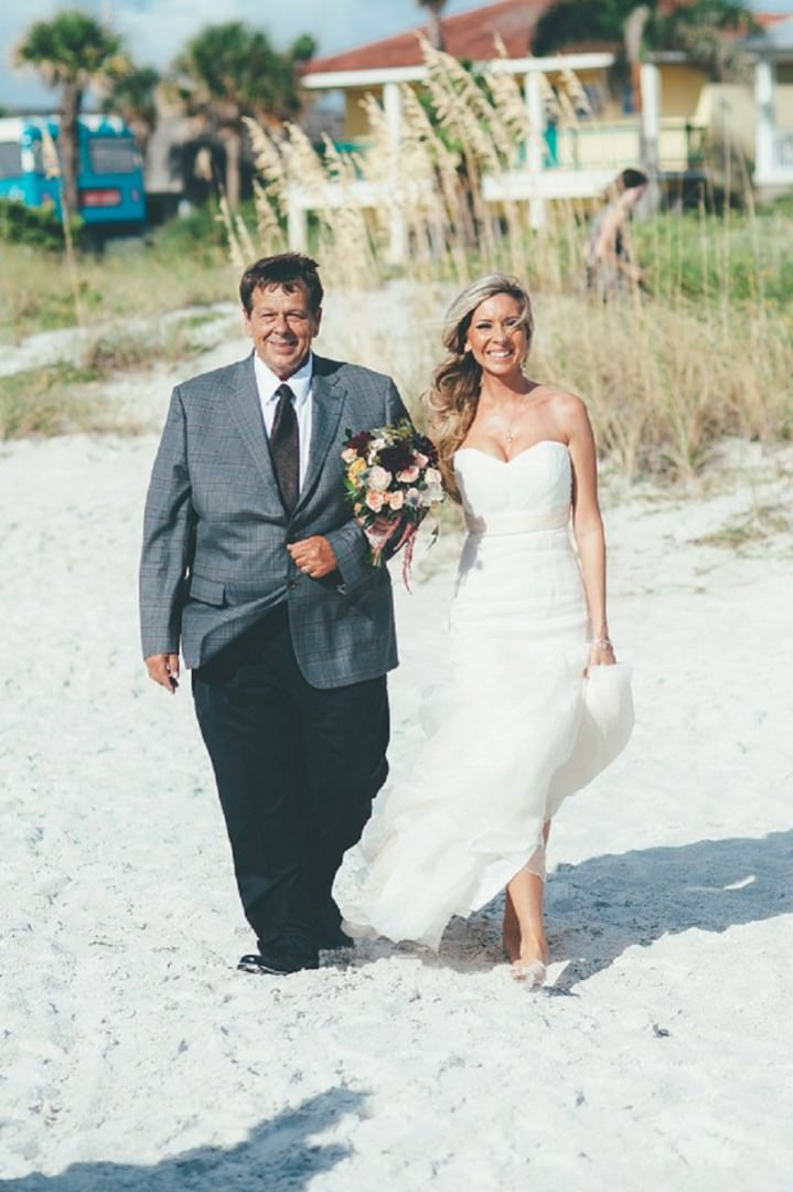 22 Beach to Brewery Wedding By Sadie and Kyle