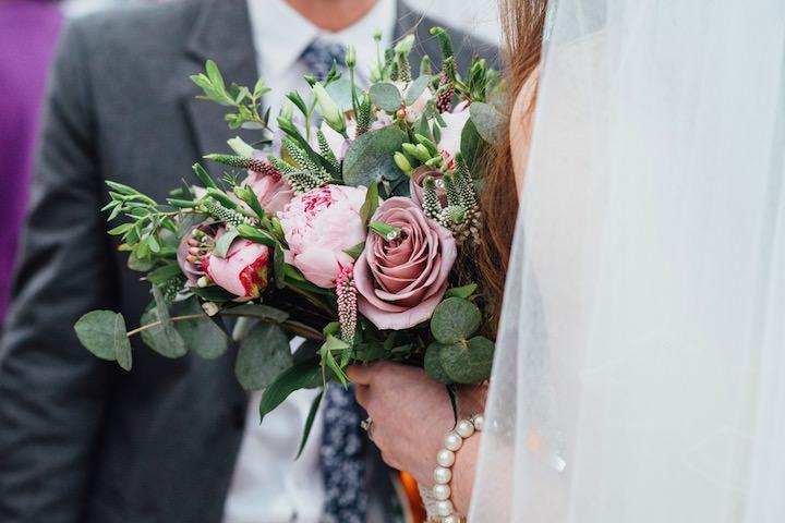 22 DIY Farm Wedding By Rhian Photography