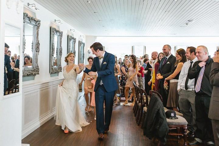 23 Cornish Beach Side Wedding By Debs Ivelja