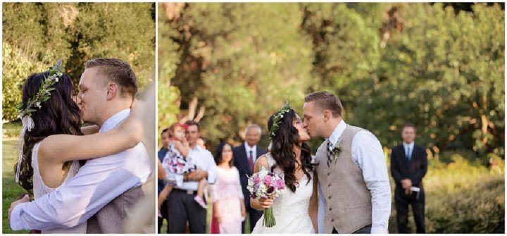 23 Outdoor wedding By Margo and Mia