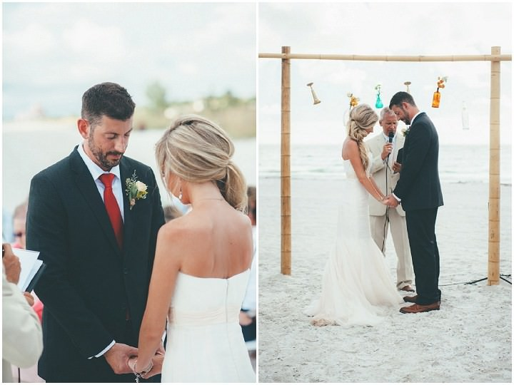 24 Beach to Brewery Wedding By Sadie and Kyle