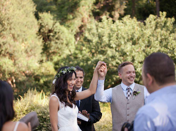 24 Outdoor wedding By Margo and Mia