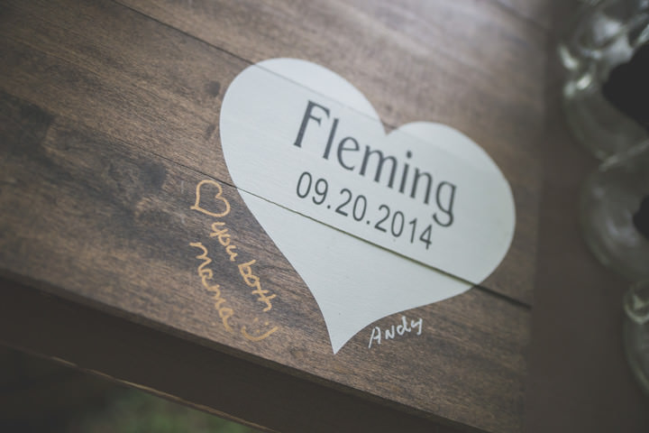 24 Sunflower Filled Rustic Barn Wedding. By Will Greene