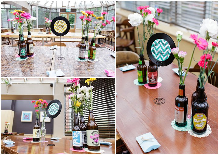 25 Beer and Music Loving Wedding By Tux and Tales Photography