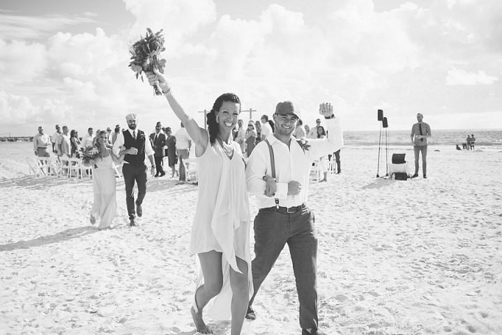 26 Beach to Brewery Wedding By Sadie and Kyle