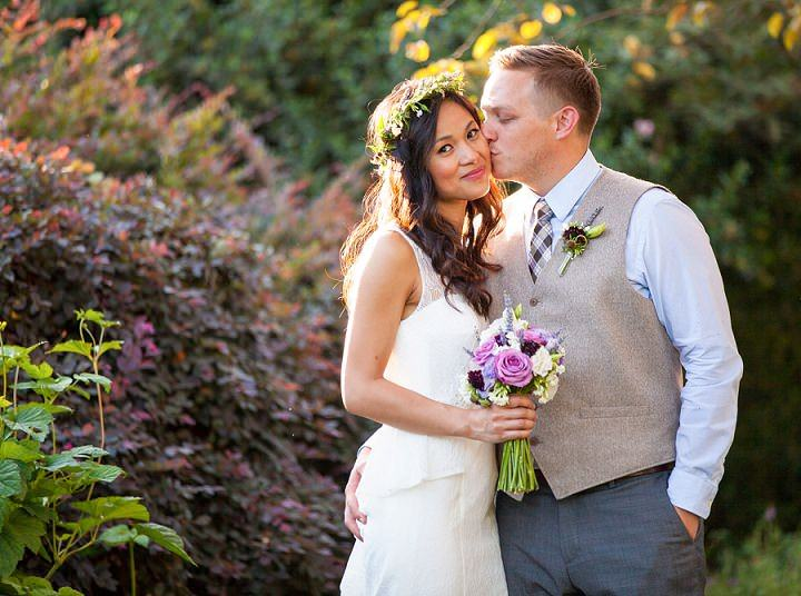 26 Outdoor wedding By Margo and Mia