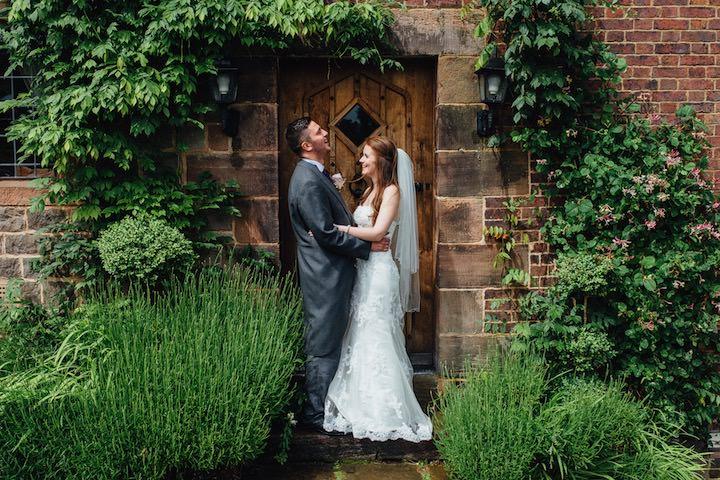 27 DIY Farm Wedding By Rhian Photography
