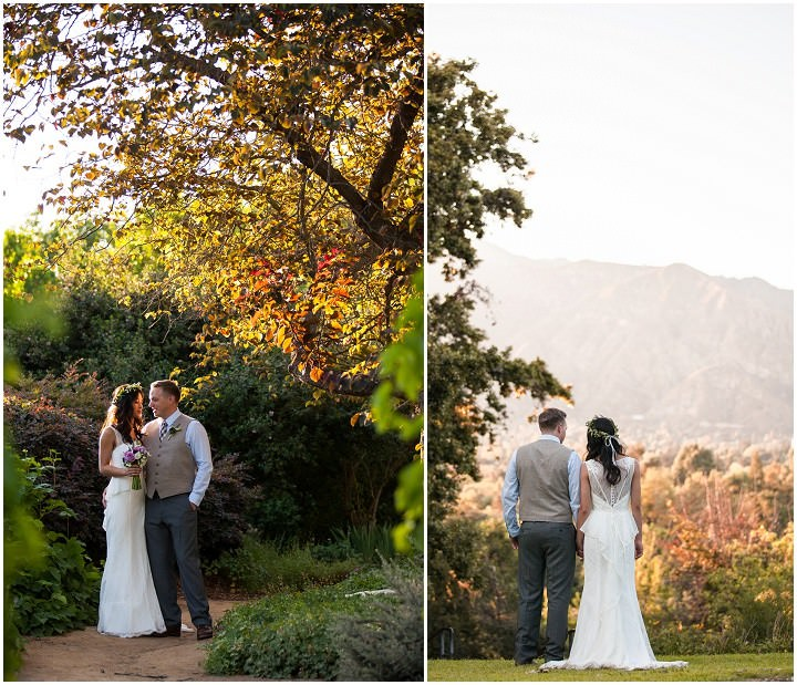 27 Outdoor wedding By Margo and Mia