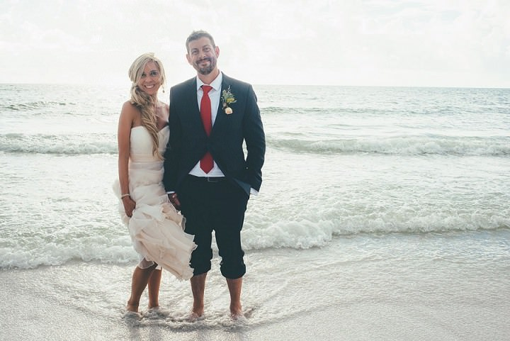 28 Beach to Brewery Wedding By Sadie and Kyle