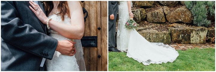 28 DIY Farm Wedding By Rhian Photography