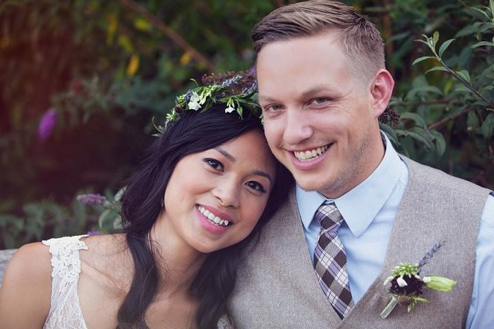 28 Outdoor wedding By Margo and Mia