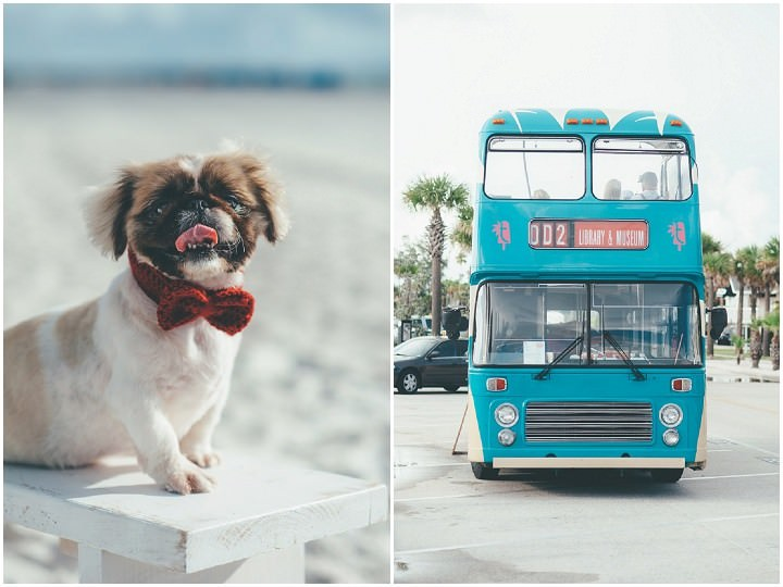 29 Beach to Brewery Wedding By Sadie and Kyle