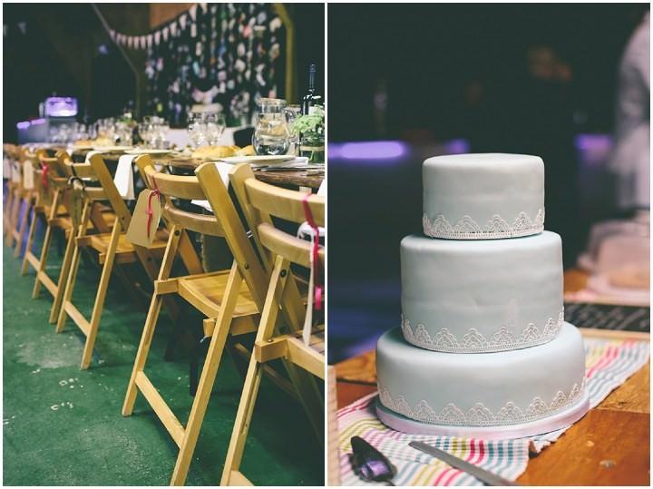 Jessica and Matthew s DIY Barn Wedding. By Emma Boileau ...