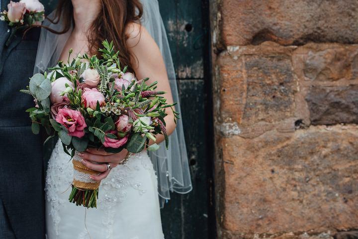 29 DIY Farm Wedding By Rhian Photography