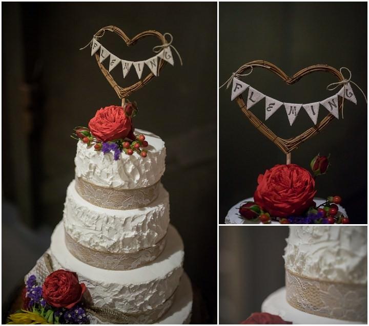 29 Sunflower Filled Rustic Barn Wedding. By Will Greene