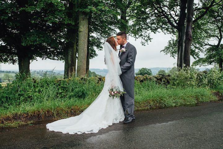 30 DIY Farm Wedding By Rhian Photography