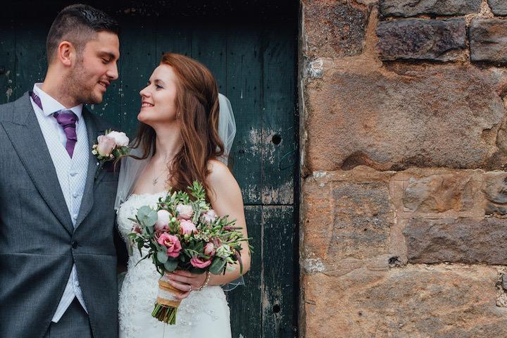 31 DIY Farm Wedding By Rhian Photography