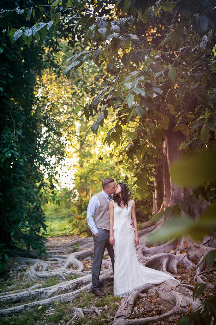 31 Outdoor wedding By Margo and Mia