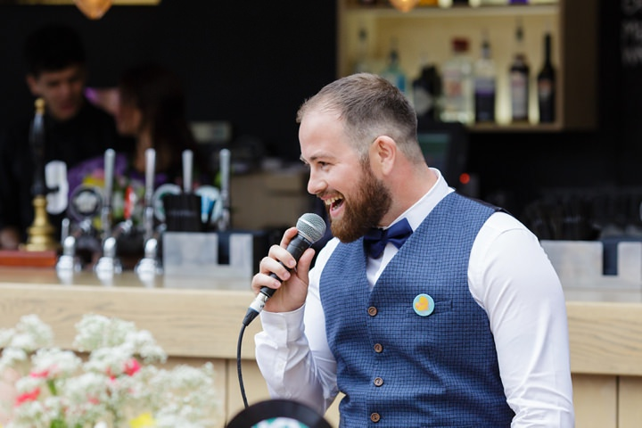 32 Beer and Music Loving Wedding By Tux and Tales Photography