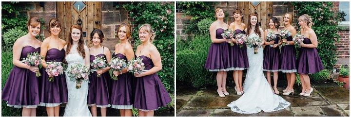 33 DIY Farm Wedding By Rhian Photography