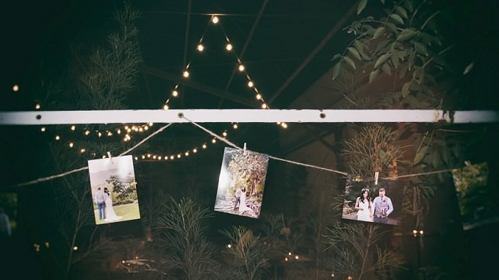 33 Outdoor wedding By Margo and Mia
