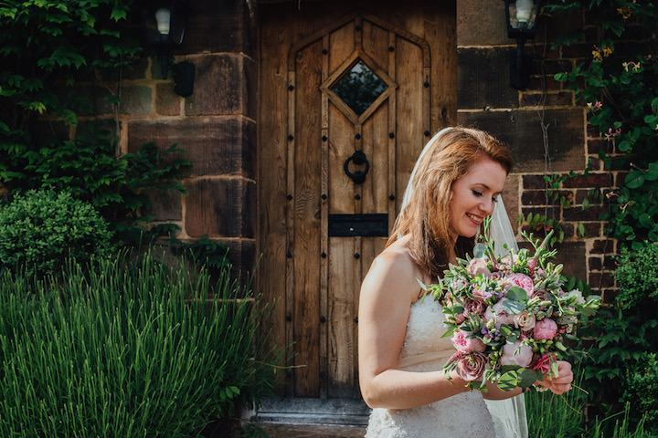 34 DIY Farm Wedding By Rhian Photography