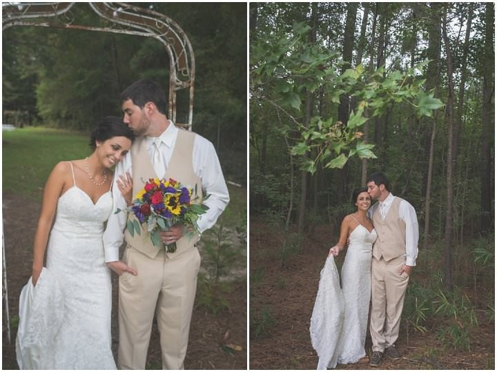 34 Sunflower Filled Rustic Barn Wedding. By Will Greene