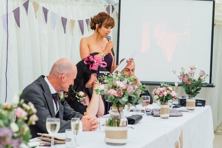 35 DIY Farm Wedding By Rhian Photography