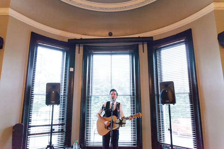 37 Beer and Music Loving Wedding By Tux and Tales Photography