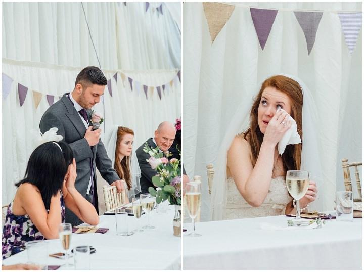 37 DIY Farm Wedding By Rhian Photography
