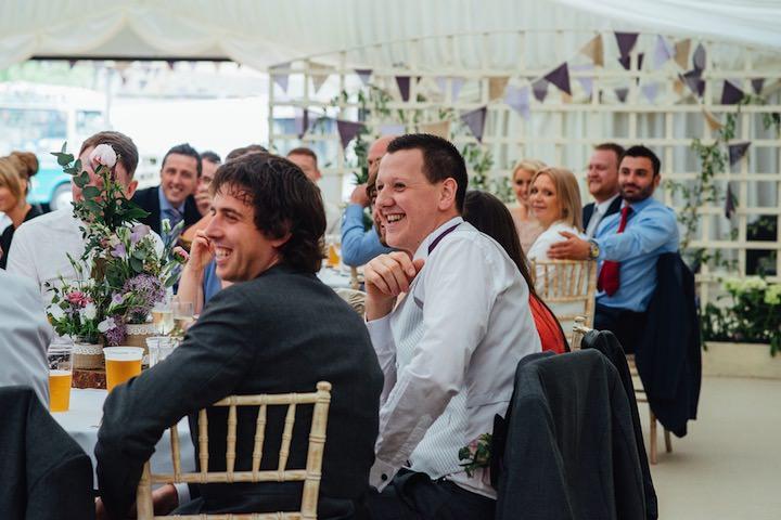 38 DIY Farm Wedding By Rhian Photography