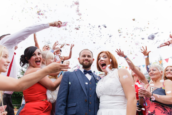 4 Beer and Music Loving Wedding By Tux and Tales Photography