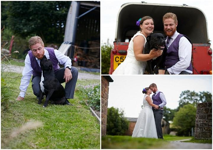 40 Village Fete Wedding By Benjamin The Photographer