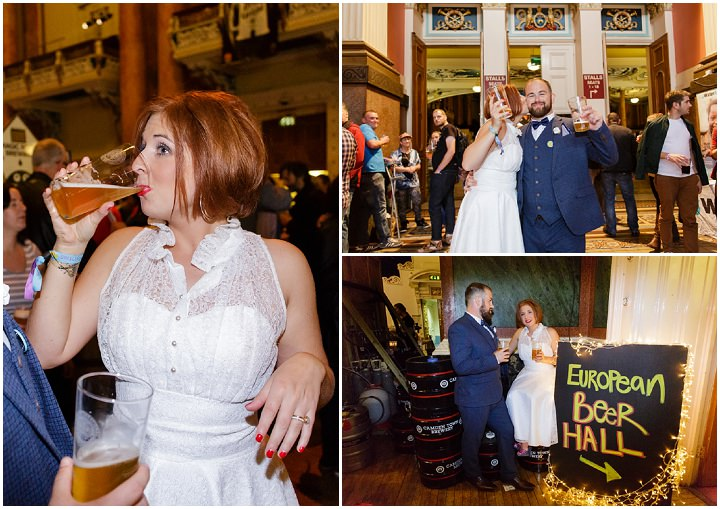 42 Beer and Music Loving Wedding By Tux and Tales Photography