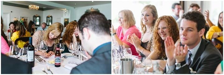 42 Cornish Beach Side Wedding By Debs Ivelja