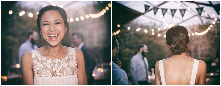 43 Outdoor wedding By Margo and Mia