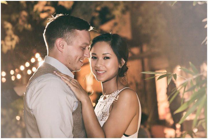 44 Outdoor wedding By Margo and Mia