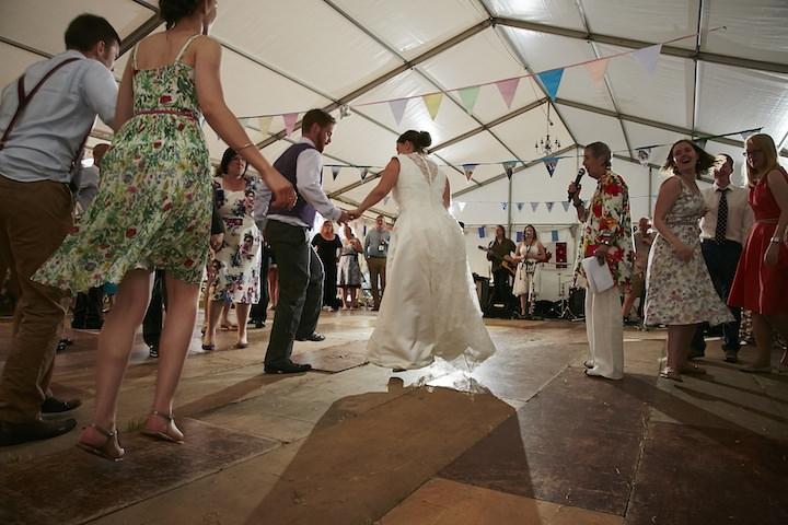 46 Village Fete Wedding By Benjamin The Photographer