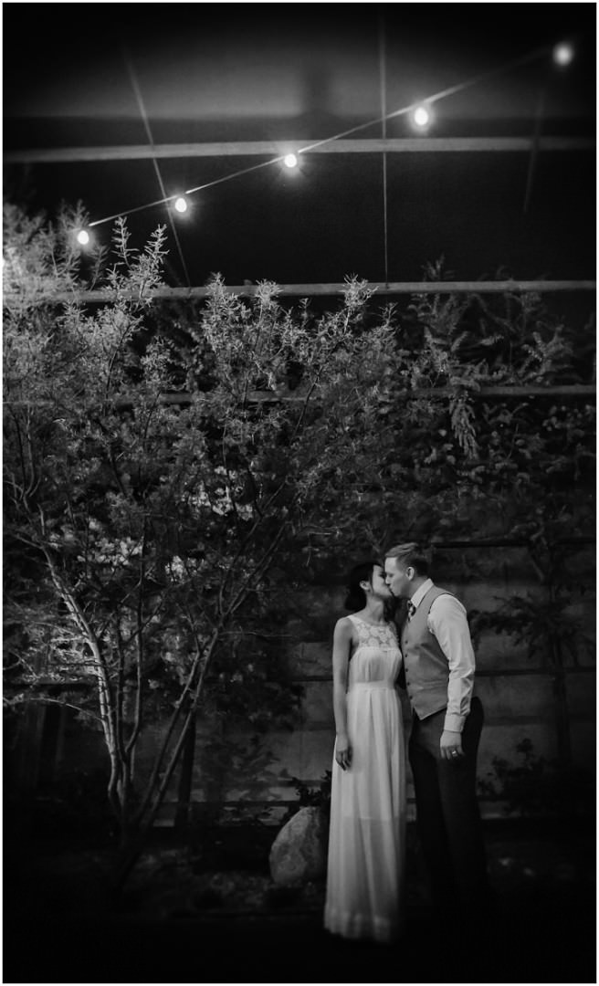 47 Outdoor wedding By Margo and Mia