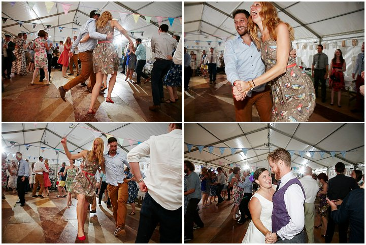 47 Village Fete Wedding By Benjamin The Photographer