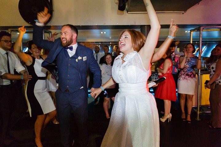 48 Beer and Music Loving Wedding By Tux and Tales Photography