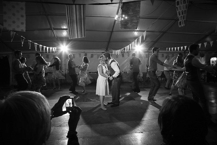 48 Village Fete Wedding By Benjamin The Photographer