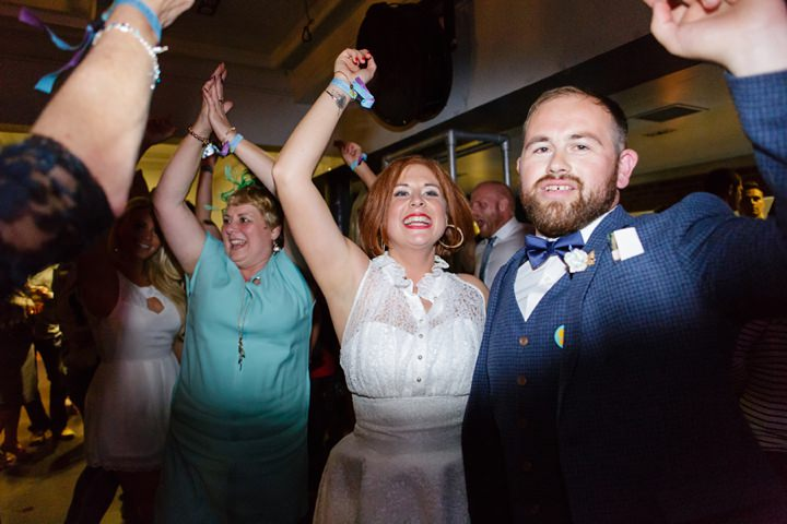 49 Beer and Music Loving Wedding By Tux and Tales Photography