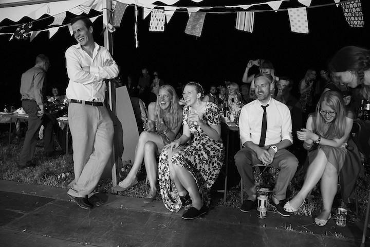49 Village Fete Wedding By Benjamin The Photographer