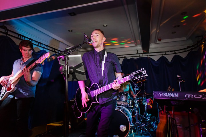 50 Beer and Music Loving Wedding By Tux and Tales Photography