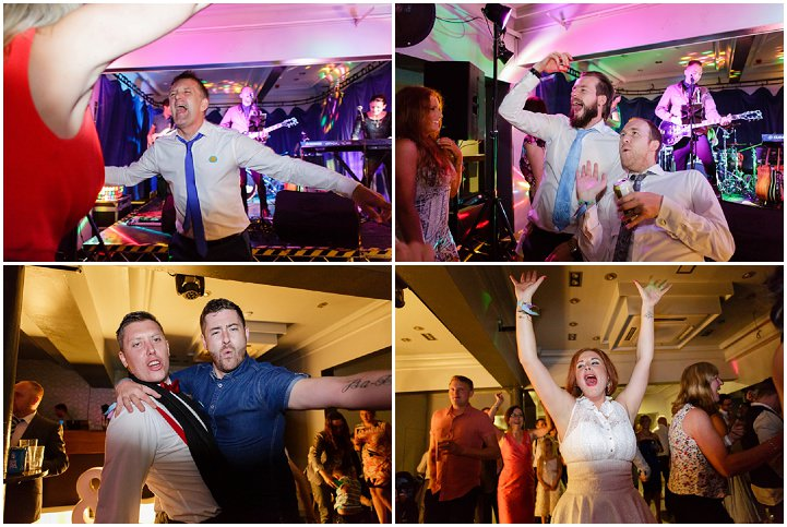 51 Beer and Music Loving Wedding By Tux and Tales Photography