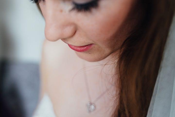 6 DIY Farm Wedding By Rhian Photography