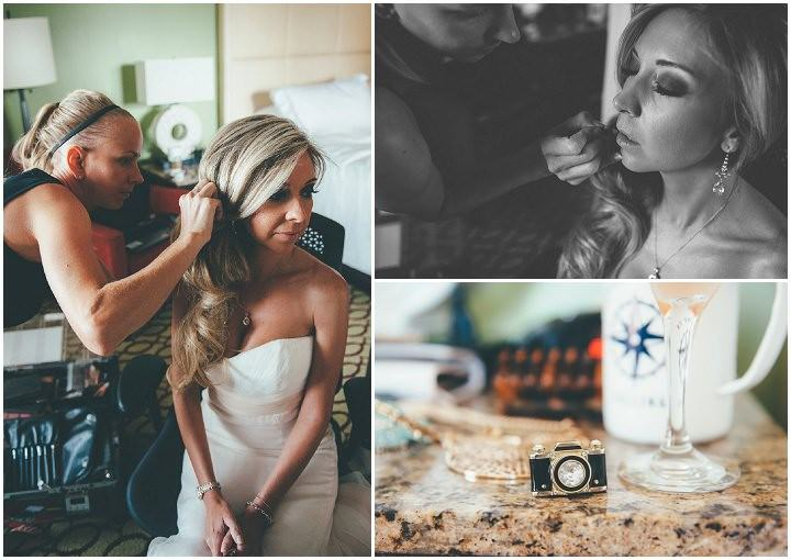 7 Beach to Brewery Wedding By Sadie and Kyle