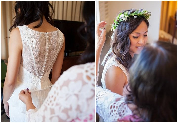 7 Outdoor wedding By Margo and Mia