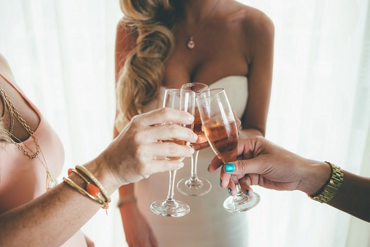 9 Beach to Brewery Wedding By Sadie and Kyle